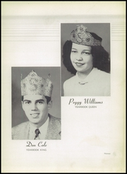 Page 17, 1952 Edition, Sapulpa High School - Sapulphan Yearbook (Sapulpa, OK) online yearbook collection