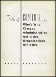 Page 7, 1952 Edition, Sapulpa High School - Sapulphan Yearbook (Sapulpa, OK) online yearbook collection