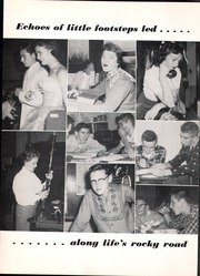 Page 10, 1957 Edition, Sapulpa High School - Sapulphan Yearbook (Sapulpa, OK) online yearbook collection