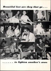 Page 11, 1957 Edition, Sapulpa High School - Sapulphan Yearbook (Sapulpa, OK) online yearbook collection