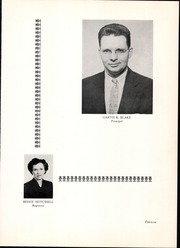 Page 17, 1957 Edition, Sapulpa High School - Sapulphan Yearbook (Sapulpa, OK) online yearbook collection