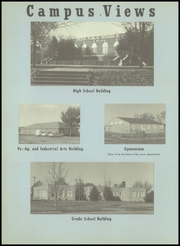 Page 10, 1958 Edition, Grove High School - Ridge Runner Yearbook (Grove, OK) online yearbook collection