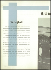 Page 12, 1958 Edition, Grove High School - Ridge Runner Yearbook (Grove, OK) online yearbook collection