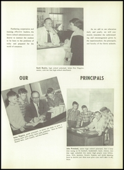 Page 15, 1958 Edition, Grove High School - Ridge Runner Yearbook (Grove, OK) online yearbook collection