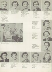 Page 15, 1956 Edition, John Marshall High School - Gavel Yearbook (Oklahoma City, OK) online yearbook collection