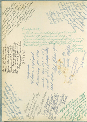 Page 2, 1956 Edition, John Marshall High School - Gavel Yearbook (Oklahoma City, OK) online yearbook collection