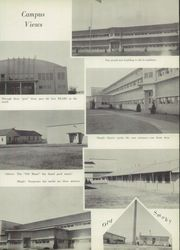 Page 9, 1956 Edition, John Marshall High School - Gavel Yearbook (Oklahoma City, OK) online yearbook collection