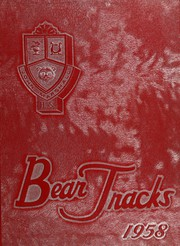 Page 1, 1958 Edition, John Marshall High School - Gavel Yearbook (Oklahoma City, OK) online yearbook collection