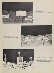 Page 7, 1958 Edition, John Marshall High School - Gavel Yearbook (Oklahoma City, OK) online yearbook collection