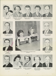 Page 13, 1960 Edition, John Marshall High School - Gavel Yearbook (Oklahoma City, OK) online yearbook collection