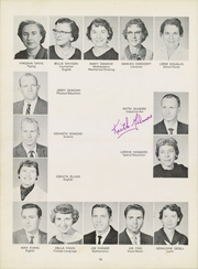 Page 14, 1960 Edition, John Marshall High School - Gavel Yearbook (Oklahoma City, OK) online yearbook collection
