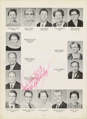 Page 16, 1960 Edition, John Marshall High School - Gavel Yearbook (Oklahoma City, OK) online yearbook collection