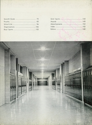 Page 7, 1960 Edition, John Marshall High School - Gavel Yearbook (Oklahoma City, OK) online yearbook collection