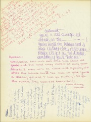 Page 4, 1965 Edition, John Marshall High School - Gavel Yearbook (Oklahoma City, OK) online yearbook collection