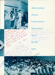 Page 7, 1965 Edition, John Marshall High School - Gavel Yearbook (Oklahoma City, OK) online yearbook collection