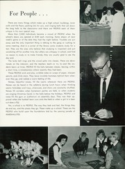 Page 9, 1965 Edition, John Marshall High School - Gavel Yearbook (Oklahoma City, OK) online yearbook collection