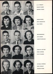 Page 16, 1953 Edition, Claremore High School - Zebra Yearbook (Claremore, OK) online yearbook collection