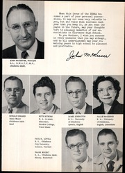 Page 9, 1953 Edition, Claremore High School - Zebra Yearbook (Claremore, OK) online yearbook collection