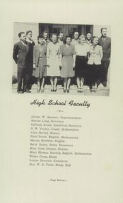 Page 13, 1945 Edition, Guymon High School - El Tigre Yearbook (Guymon, OK) online yearbook collection