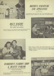 Page 110, 1952 Edition, Guymon High School - El Tigre Yearbook (Guymon, OK) online yearbook collection
