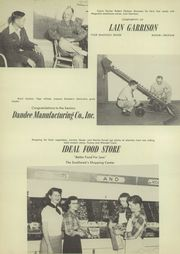 Page 116, 1952 Edition, Guymon High School - El Tigre Yearbook (Guymon, OK) online yearbook collection