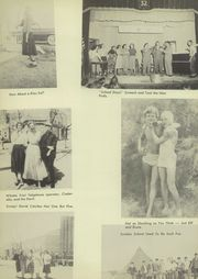 Page 120, 1952 Edition, Guymon High School - El Tigre Yearbook (Guymon, OK) online yearbook collection