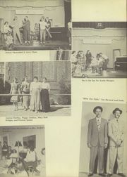 Page 121, 1952 Edition, Guymon High School - El Tigre Yearbook (Guymon, OK) online yearbook collection