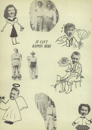 Page 122, 1952 Edition, Guymon High School - El Tigre Yearbook (Guymon, OK) online yearbook collection