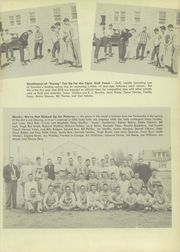 Page 123, 1952 Edition, Guymon High School - El Tigre Yearbook (Guymon, OK) online yearbook collection