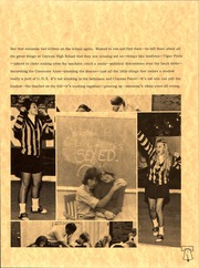 Page 11, 1976 Edition, Guymon High School - El Tigre Yearbook (Guymon, OK) online yearbook collection