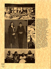 Page 12, 1976 Edition, Guymon High School - El Tigre Yearbook (Guymon, OK) online yearbook collection
