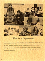 Page 14, 1976 Edition, Guymon High School - El Tigre Yearbook (Guymon, OK) online yearbook collection
