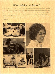 Page 15, 1976 Edition, Guymon High School - El Tigre Yearbook (Guymon, OK) online yearbook collection