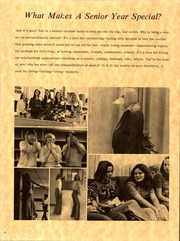 Page 16, 1976 Edition, Guymon High School - El Tigre Yearbook (Guymon, OK) online yearbook collection