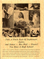 Page 17, 1976 Edition, Guymon High School - El Tigre Yearbook (Guymon, OK) online yearbook collection