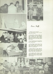 Page 14, 1953 Edition, Wewoka High School - Tiger Yearbook (Wewoka, OK) online yearbook collection