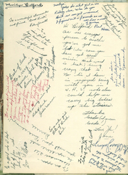 Page 2, 1953 Edition, Wewoka High School - Tiger Yearbook (Wewoka, OK) online yearbook collection