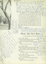 Page 7, 1953 Edition, Wewoka High School - Tiger Yearbook (Wewoka, OK) online yearbook collection