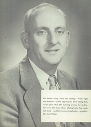 Page 8, 1953 Edition, Wewoka High School - Tiger Yearbook (Wewoka, OK) online yearbook collection