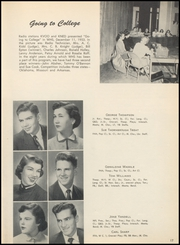 Page 21, 1954 Edition, Wewoka High School - Tiger Yearbook (Wewoka, OK) online yearbook collection