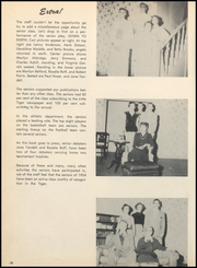 Page 22, 1954 Edition, Wewoka High School - Tiger Yearbook (Wewoka, OK) online yearbook collection