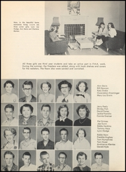 Page 24, 1954 Edition, Wewoka High School - Tiger Yearbook (Wewoka, OK) online yearbook collection