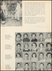 Page 25, 1954 Edition, Wewoka High School - Tiger Yearbook (Wewoka, OK) online yearbook collection