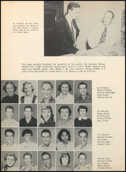 Page 26, 1954 Edition, Wewoka High School - Tiger Yearbook (Wewoka, OK) online yearbook collection