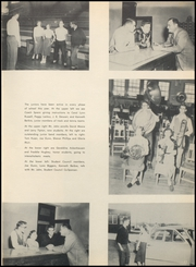 Page 27, 1954 Edition, Wewoka High School - Tiger Yearbook (Wewoka, OK) online yearbook collection