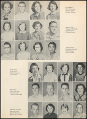 Page 29, 1954 Edition, Wewoka High School - Tiger Yearbook (Wewoka, OK) online yearbook collection