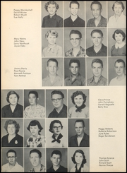 Page 30, 1954 Edition, Wewoka High School - Tiger Yearbook (Wewoka, OK) online yearbook collection
