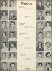 Page 32, 1954 Edition, Wewoka High School - Tiger Yearbook (Wewoka, OK) online yearbook collection