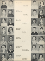 Page 33, 1954 Edition, Wewoka High School - Tiger Yearbook (Wewoka, OK) online yearbook collection