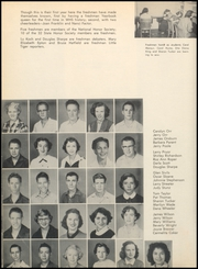 Page 34, 1954 Edition, Wewoka High School - Tiger Yearbook (Wewoka, OK) online yearbook collection
